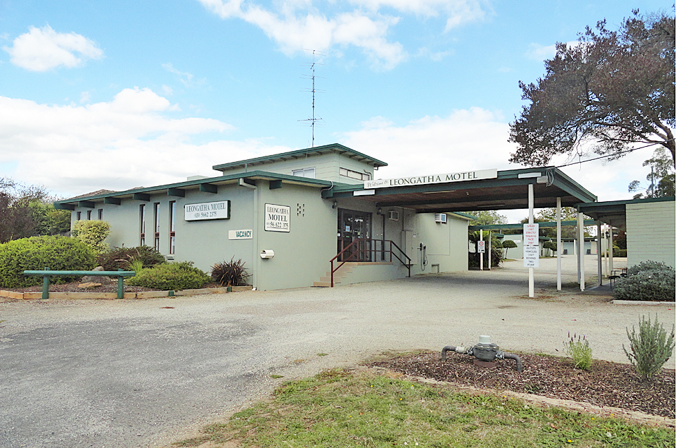 Leongatha Motel is a pet-friendly, family-run motel offering 28 quality affordable rooms in a quiet setting